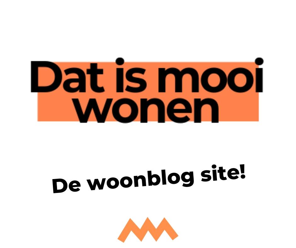 De woonblog site!